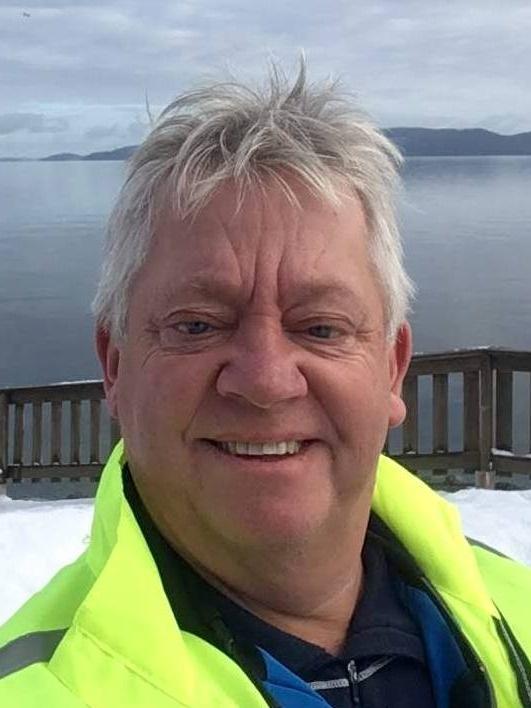 Date Larskjek fra Nord-Trøndelag