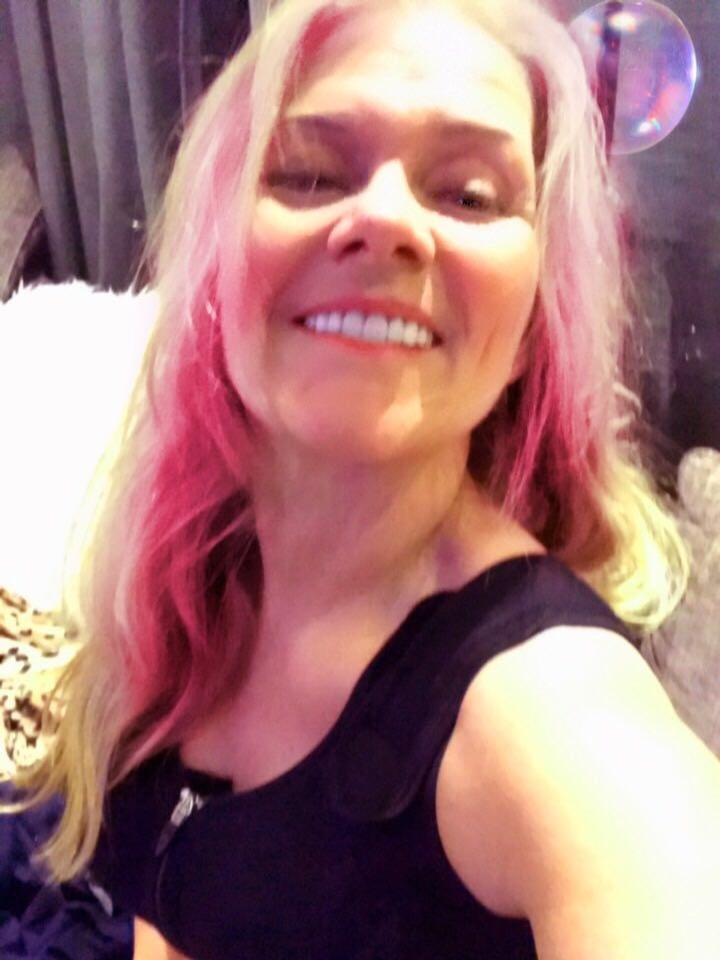 Date blondie392 fra Rogaland