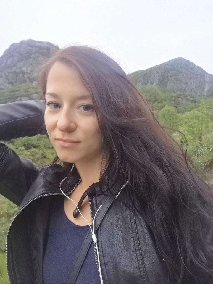 Bilder av Aleks1088 fra Møre og Romsdal