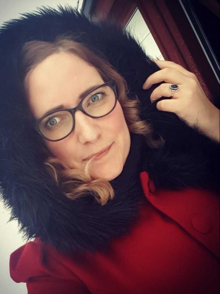Bilder av MissFjong fra Hedmark