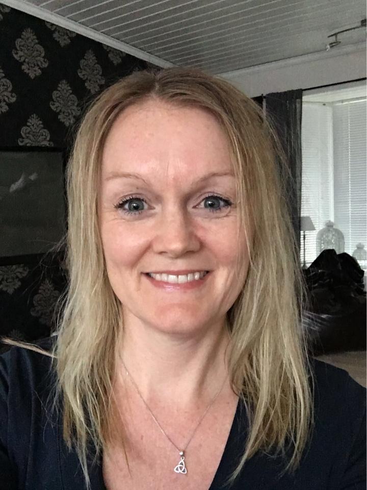 Date Zahra fra Østfold