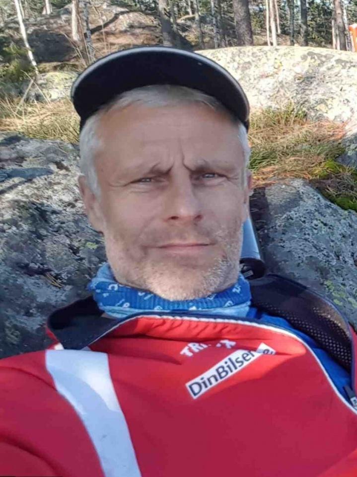 Bilder av DS73 fra Østfold