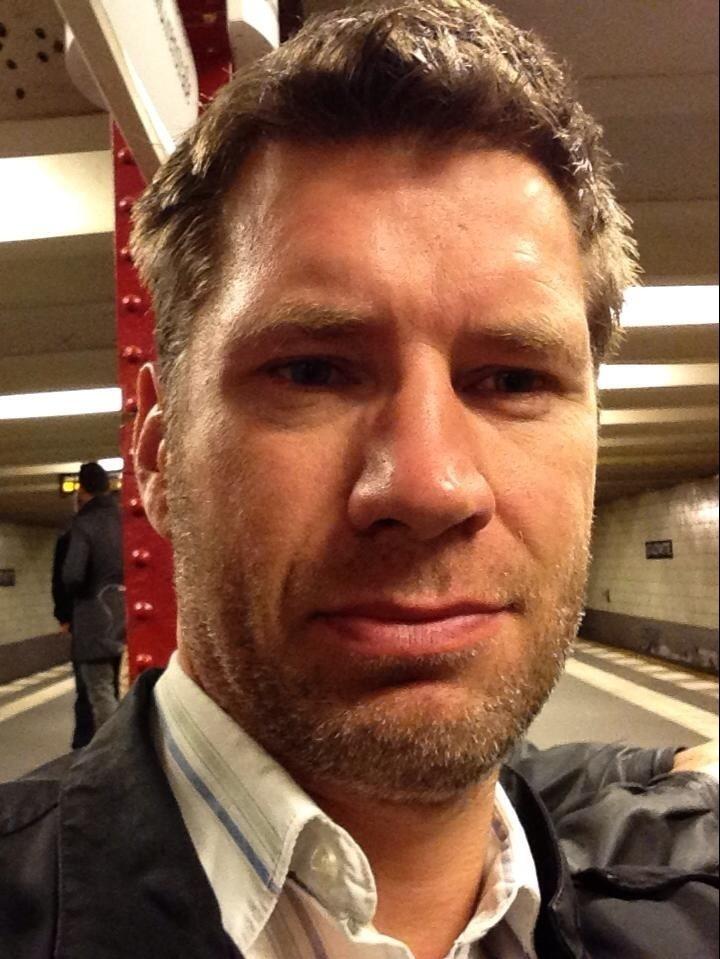 Bilder av Tollefsson fra