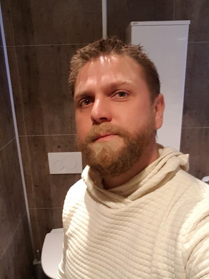 Bilder av Fred83 fra Hordaland