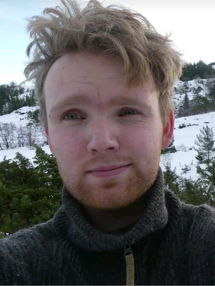 Date Mathias23 fra Sogn og Fjordane