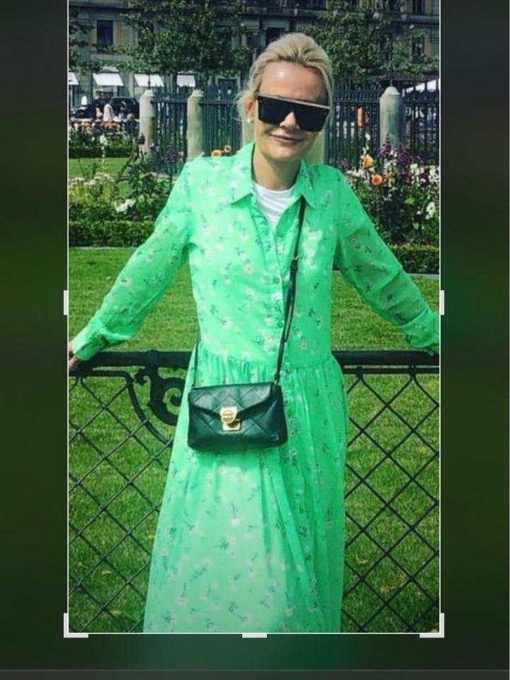 Date Maja007 fra Oslo