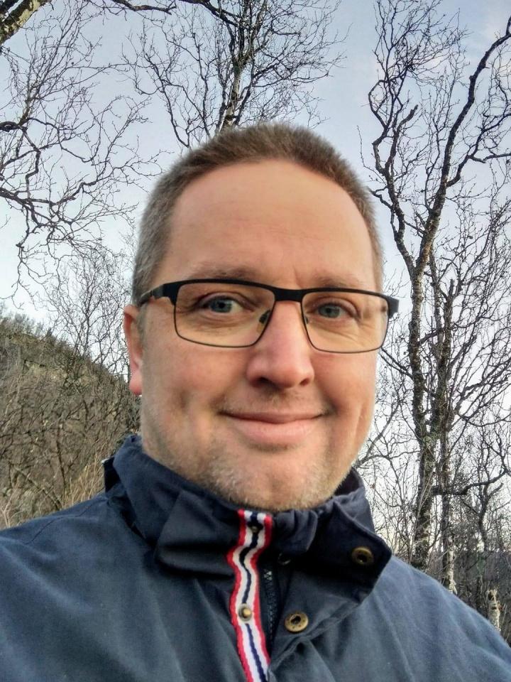 Date RobinP fra Finnmark