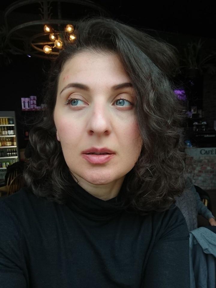 Bilder av Mira- fra