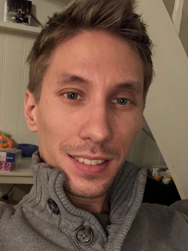 Bilder av Andreas!! fra