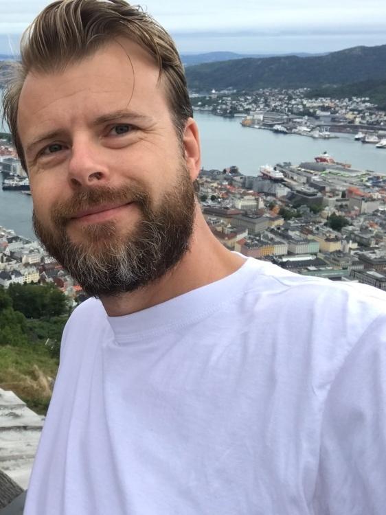 Match med a-holli fra Møre og Romsdal