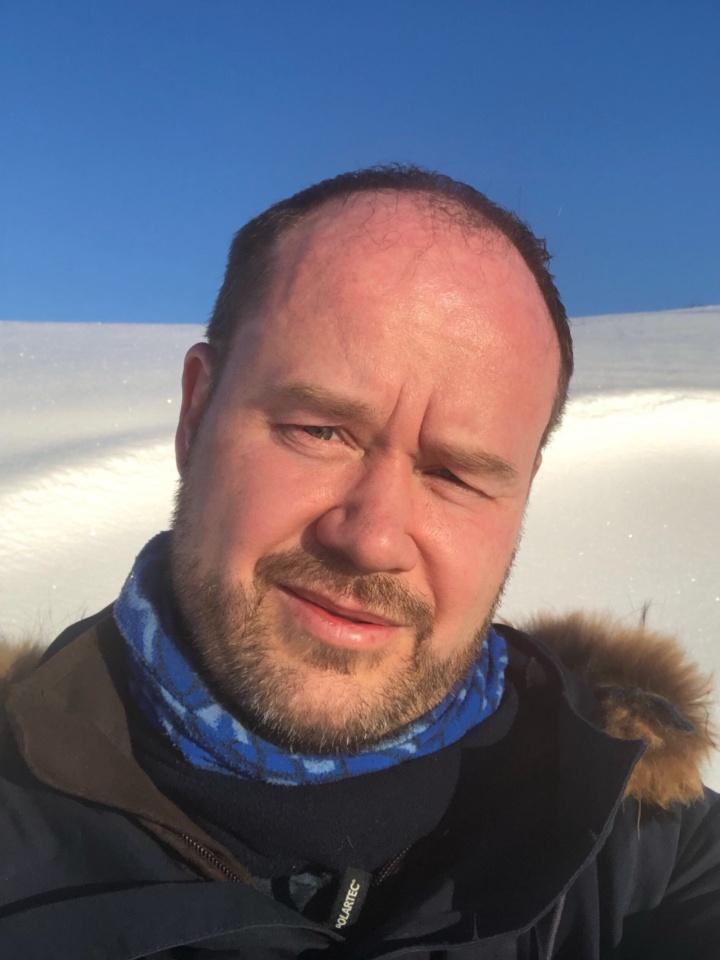 Bilder av Petter74 fra Troms