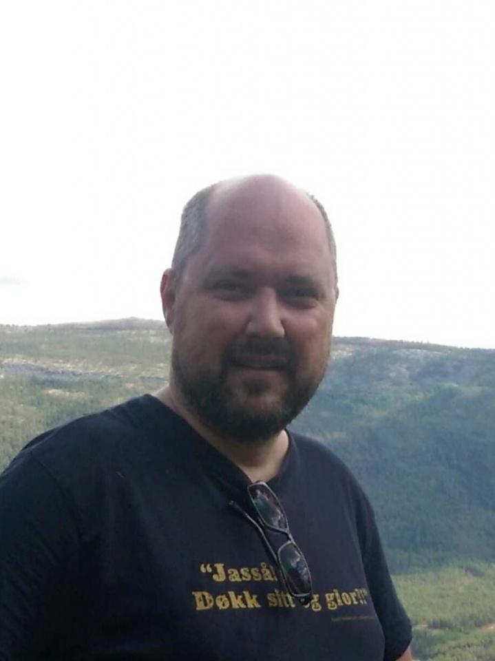 Bilder av Lemmy fra