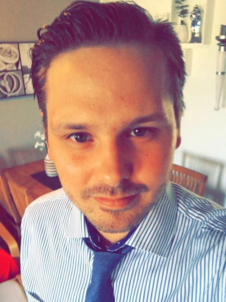 Date JørgenB88 fra