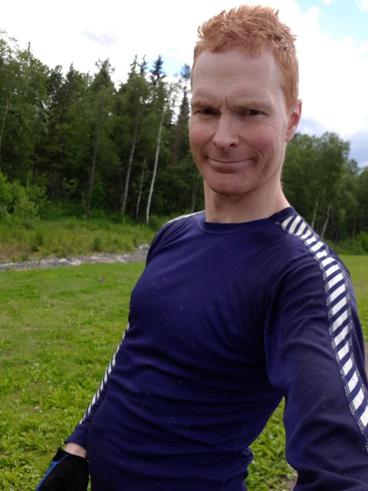 Bilder av bareEspen fra Akershus