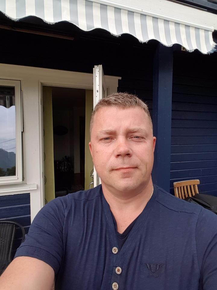 Bilder av Bøljanblå fra Nordland
