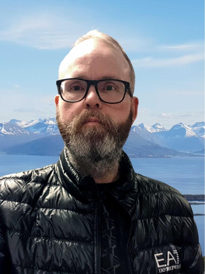Date Hagel fra Møre og Romsdal