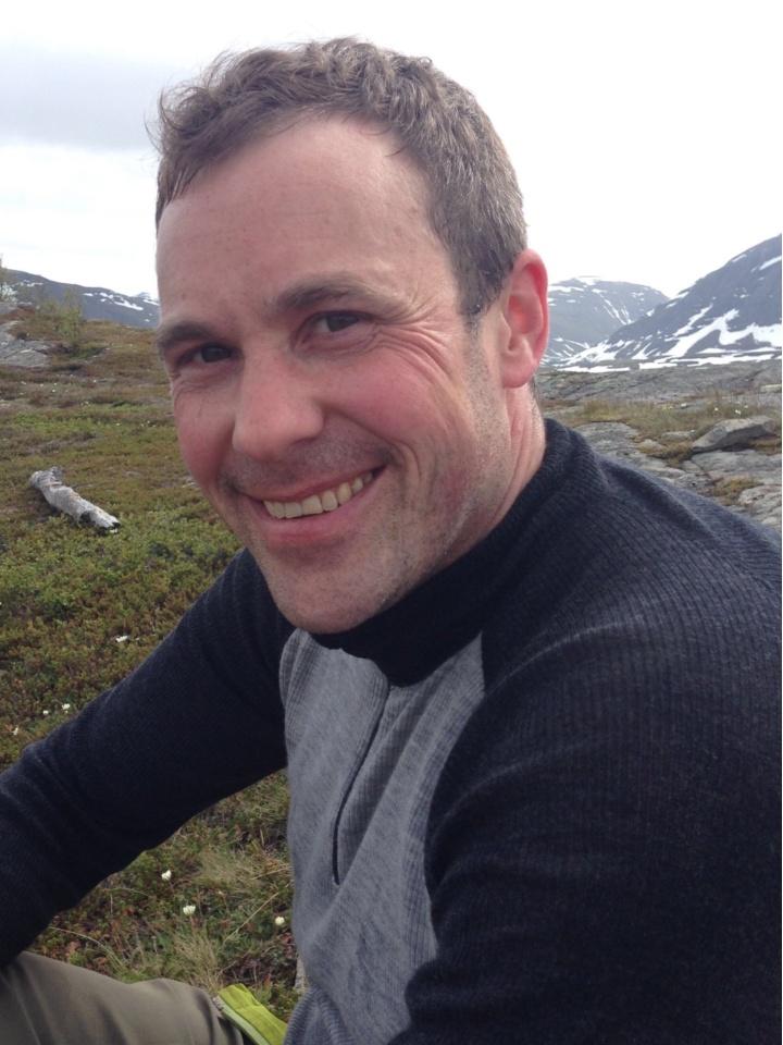 Bilder av HaraldB fra Troms