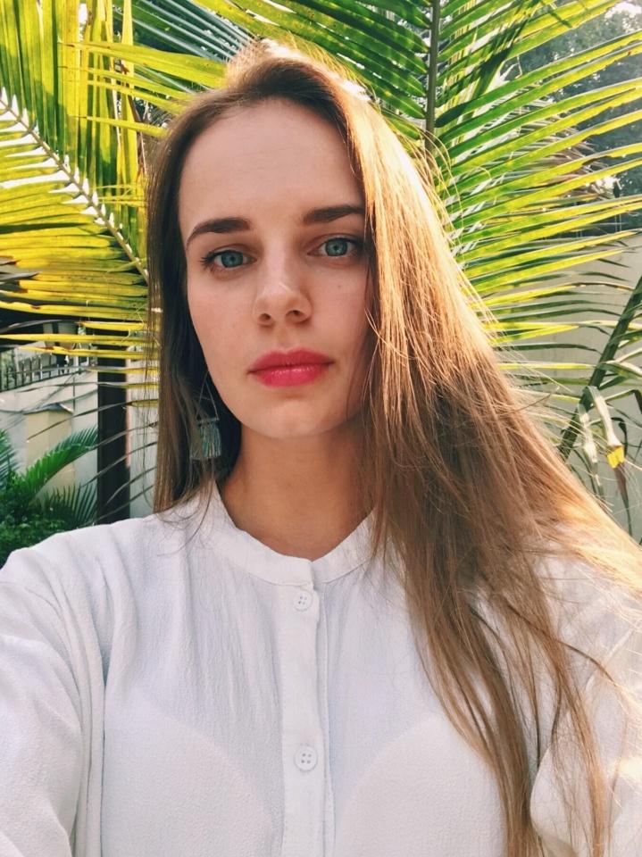 Bilder av Angelika fra