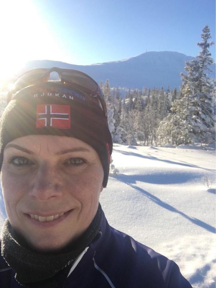 Bilder av T1L2 fra Telemark