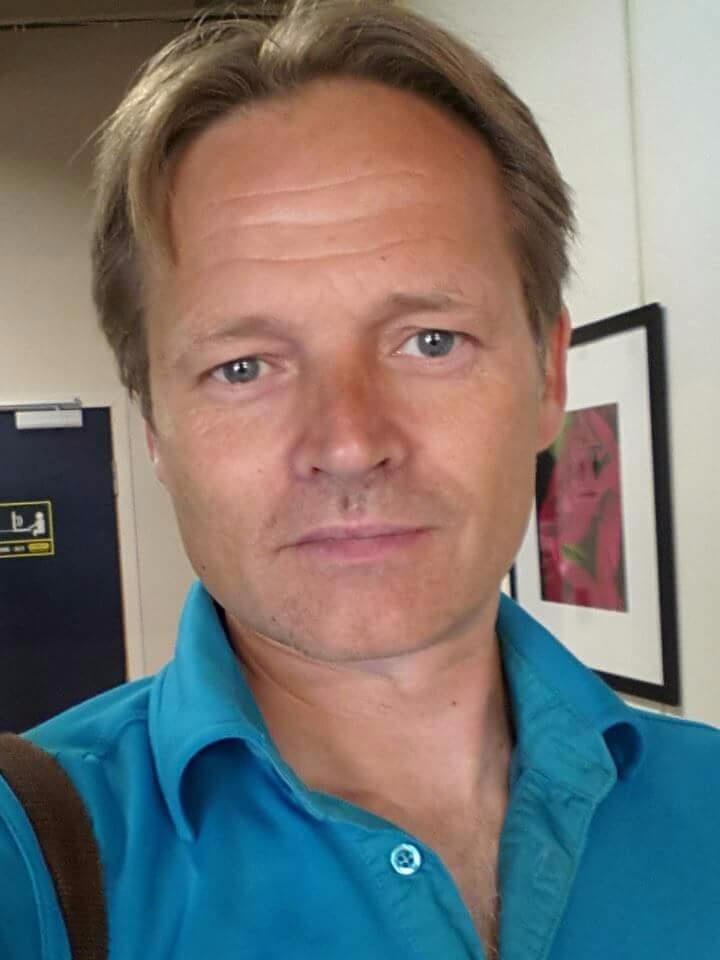 Bilder av Oander fra Hordaland