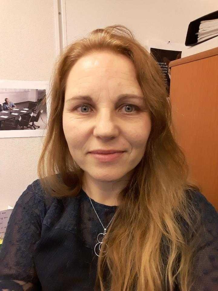 Date Birgitte72 fra Akershus