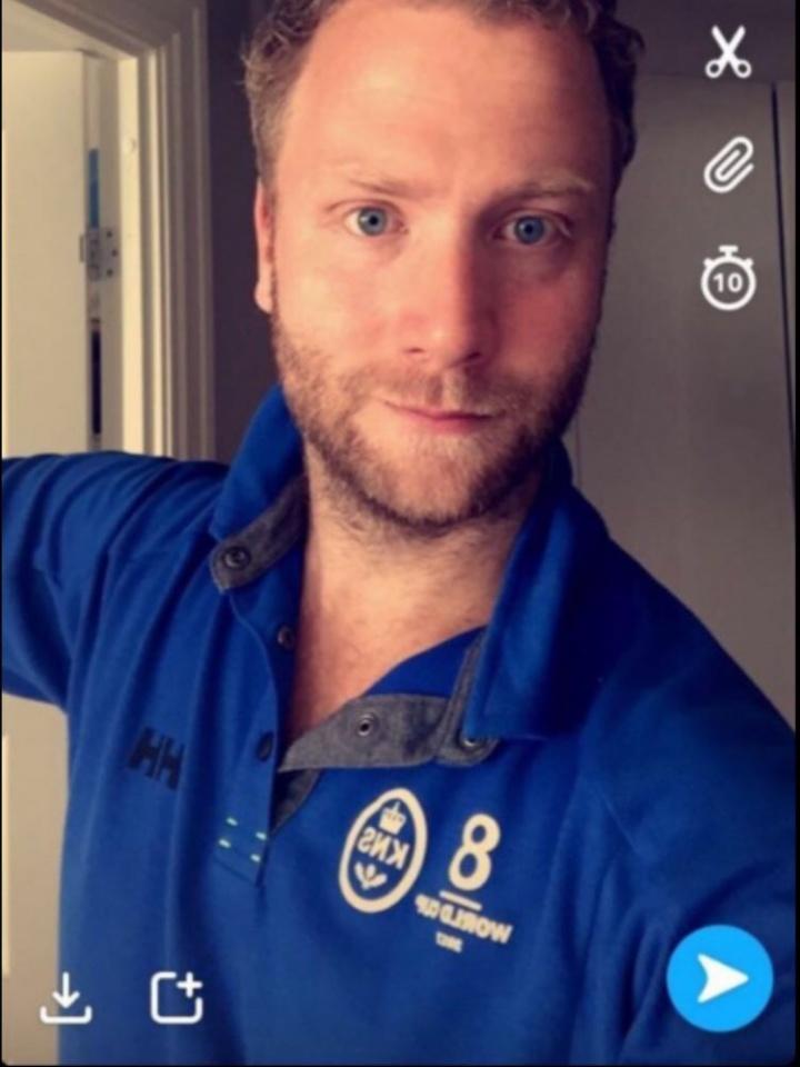 Match med Henrik22 fra