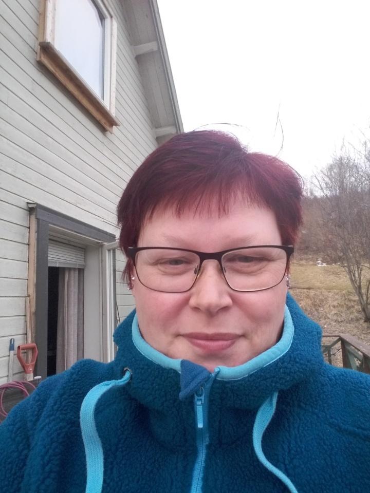 Date Heidi67 fra Troms