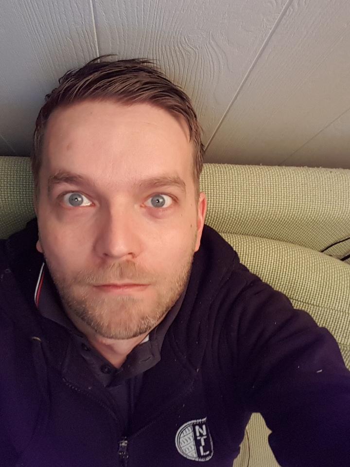 Date Remus fra Møre og Romsdal