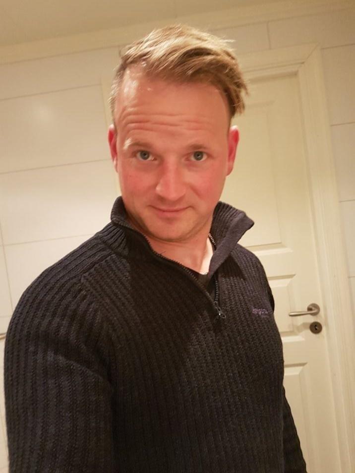 Date Magboy fra Nordland