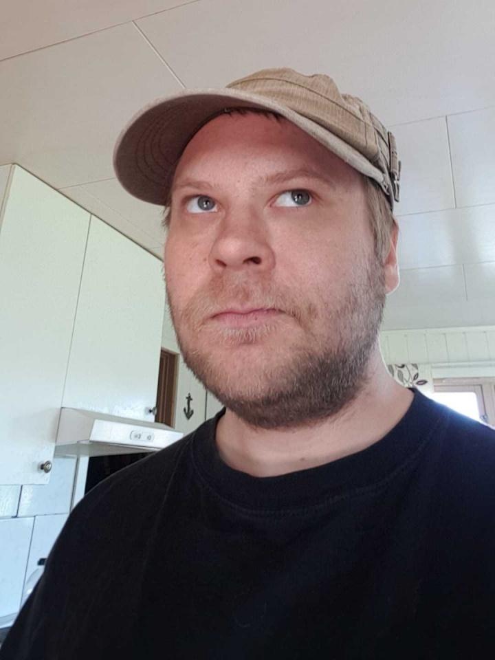 Date Mads90 fra Finnmark