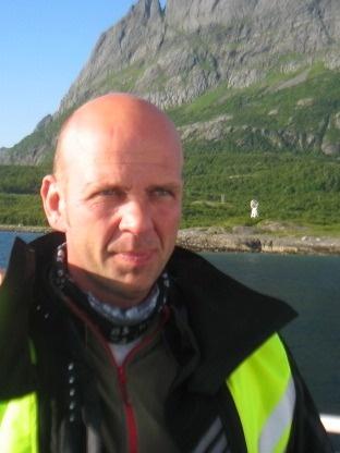 Bilder av lettlivet fra Oppland
