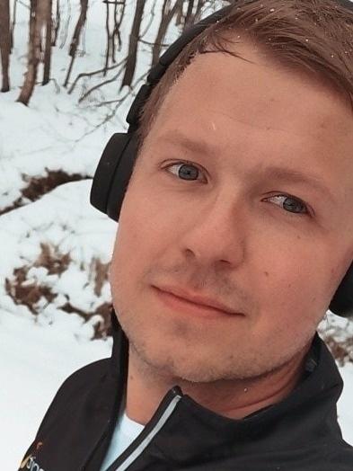 Bilder av Knut-Andre fra Troms