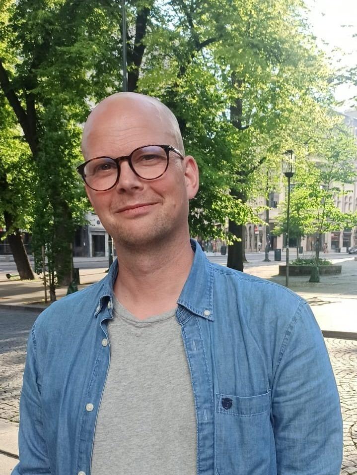 Date abkant fra Oslo