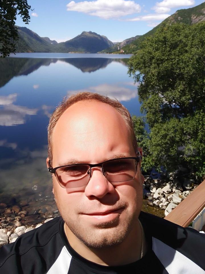 Date OddbjørnL fra Telemark