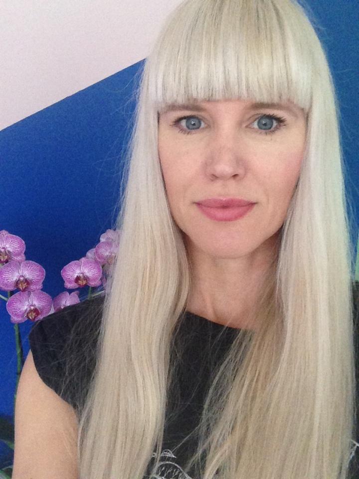 Date Lilliane_ fra Rogaland