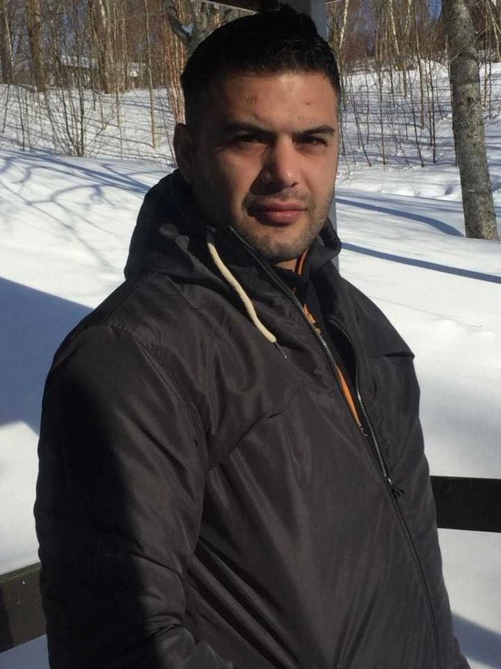 Bilder av Wasim fra