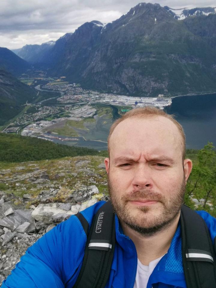 Date ThomasK77 fra Møre og Romsdal