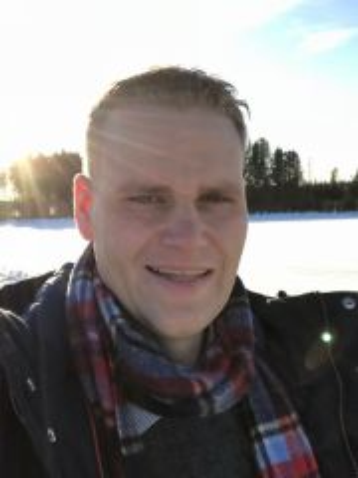 Bilder av Krølle32 fra