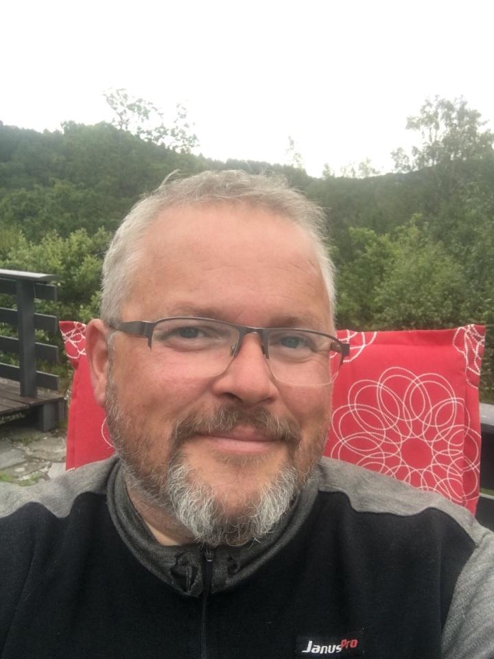Bilder av Nyttliv fra Hordaland