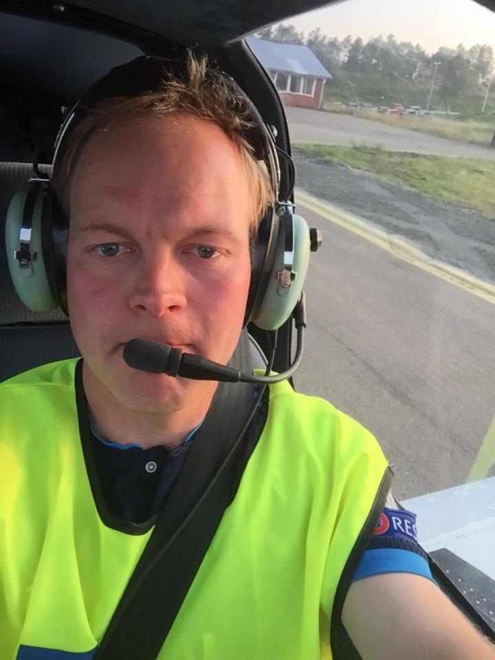 Bilder av ugh34 fra Sogn og Fjordane