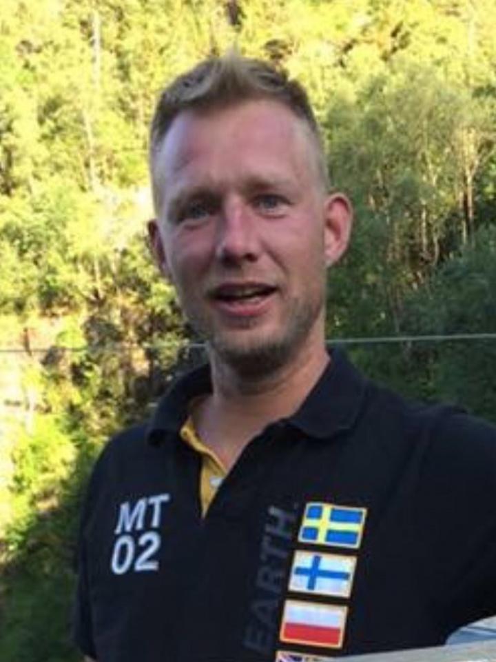 Match med Bård80 fra