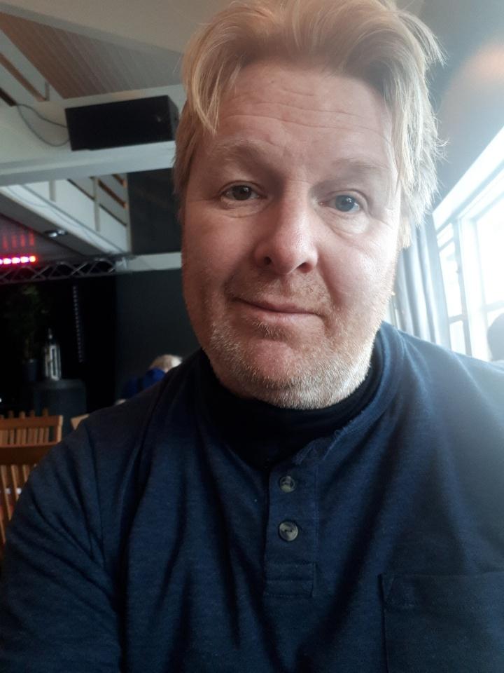 Bilder av Ronaldho fra Østfold