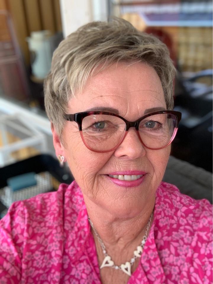 Bilder av smili fra Hedmark