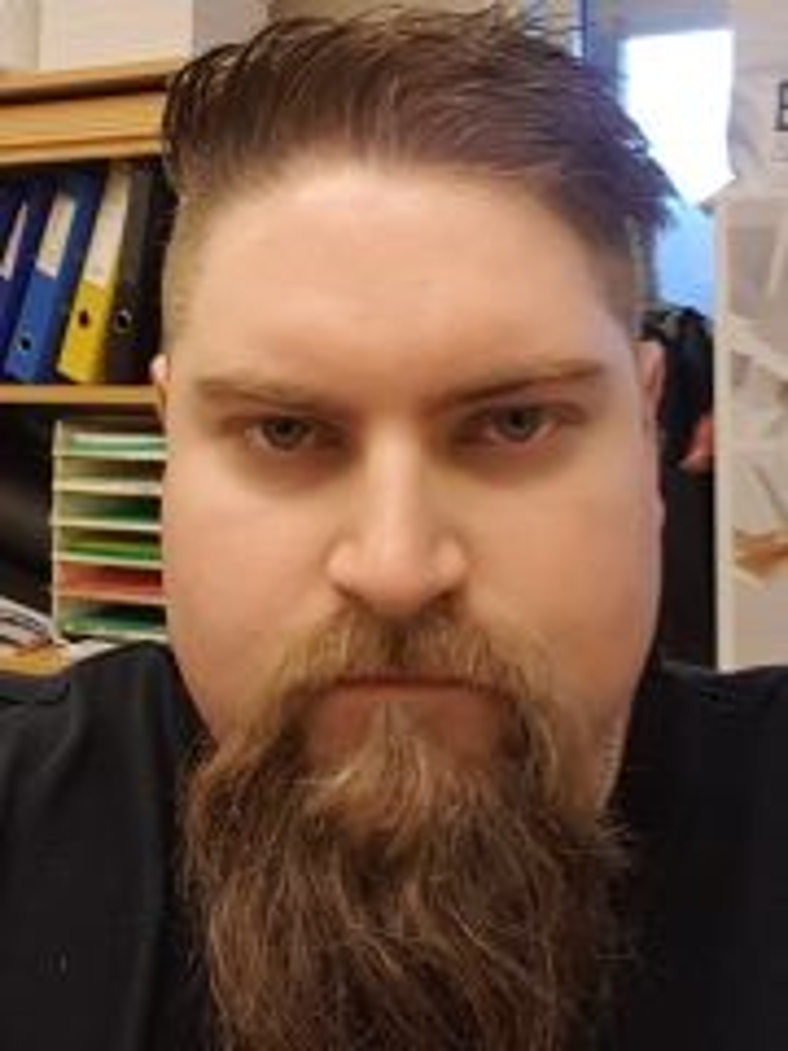 Bilder av GamerLærer fra