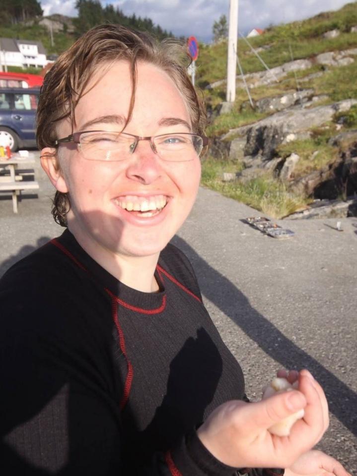Bilder av Anette2 fra Hordaland