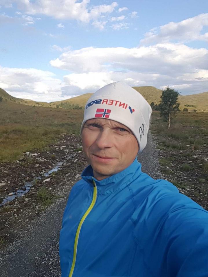 Date StigHole fra Møre og Romsdal