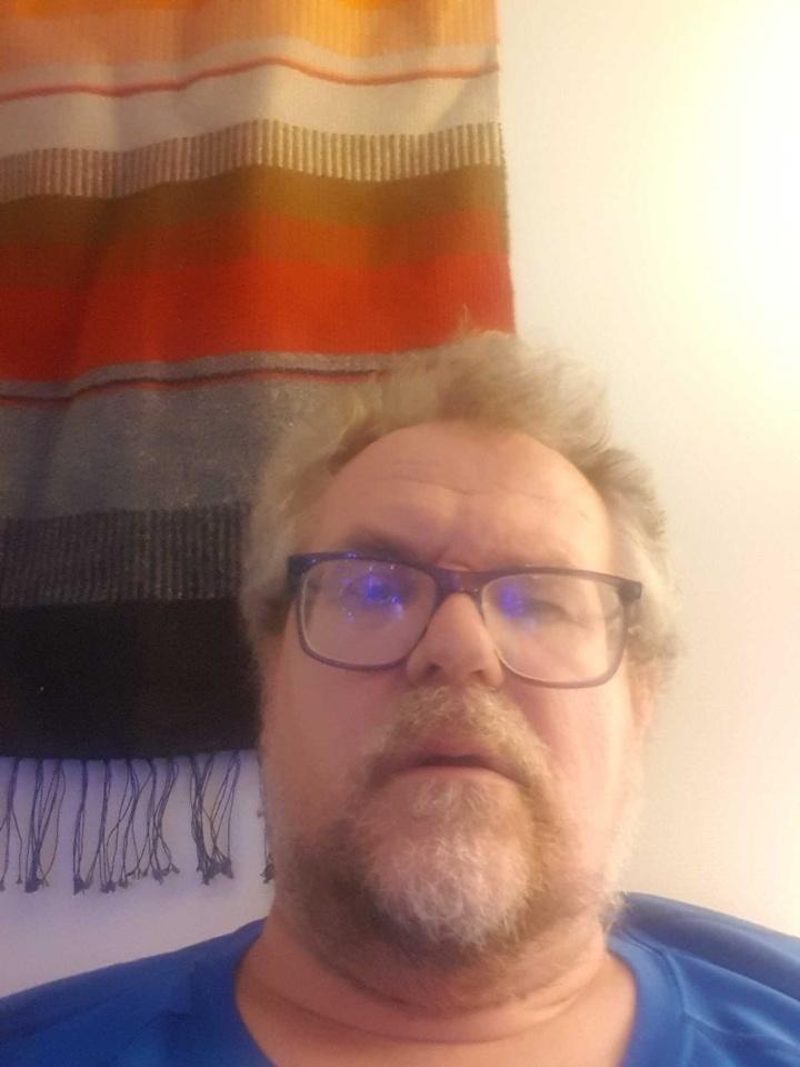 Bilder av Arnfinn fra