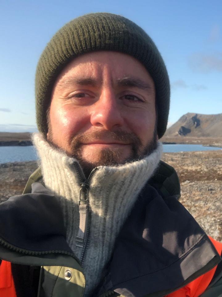 Bilder av Tbird fra Hordaland