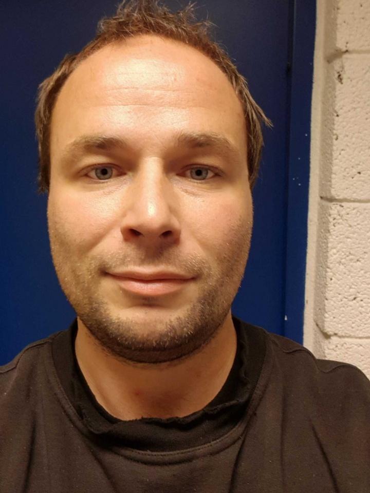 Match med Henrik1508 fra Østfold