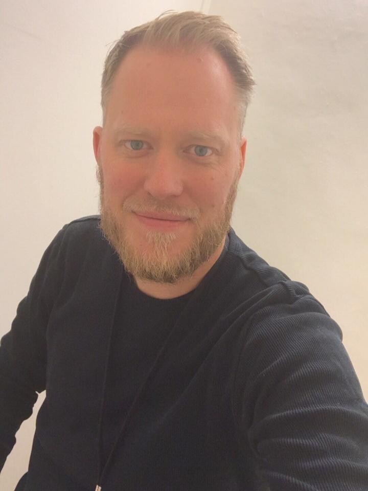 Bilder av Toriff fra Oslo
